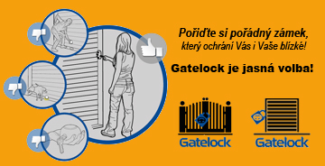Gatelock / vrata
